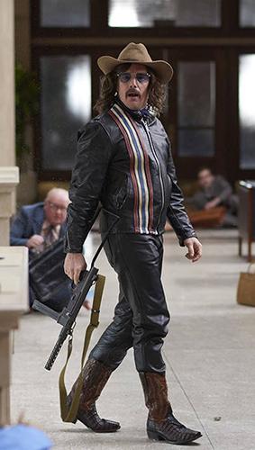Ethan Hawke in The Captor - Credit IMDB