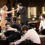 A brilliant production by Ivo van Hove