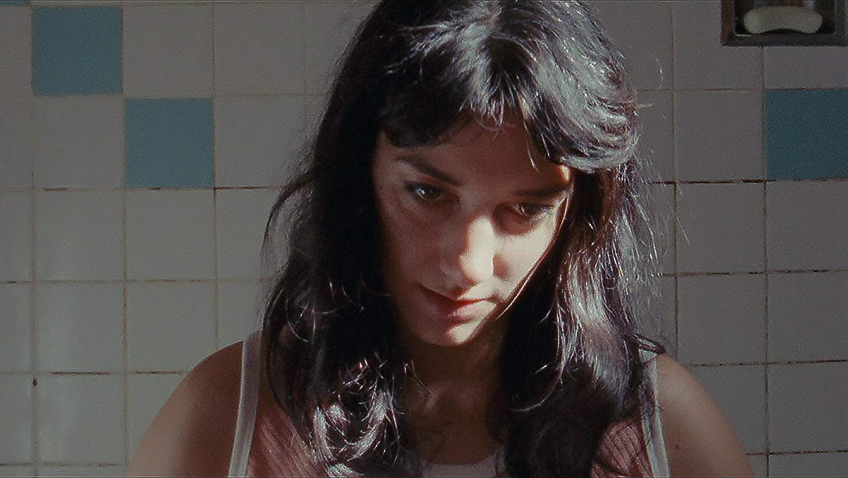 Sheila Vand in We the Animals - Credit IMDB