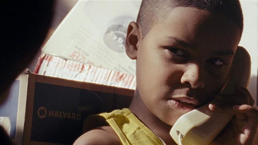 Josiah Gabriel in We the Animals - Credit IMDB
