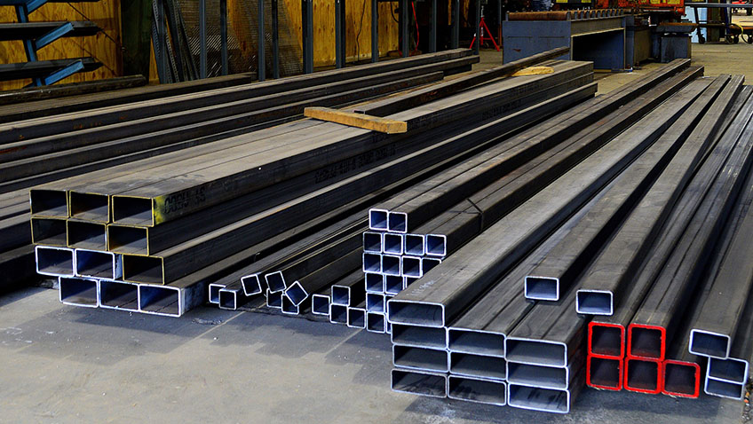 Steel - Free for commercial use No attribution required - Credit Pixabay