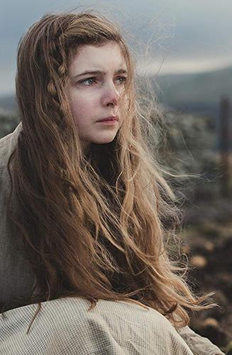 Eleanor Worthington-Cox in Gwen - Copyright DLW - Credit IMDB