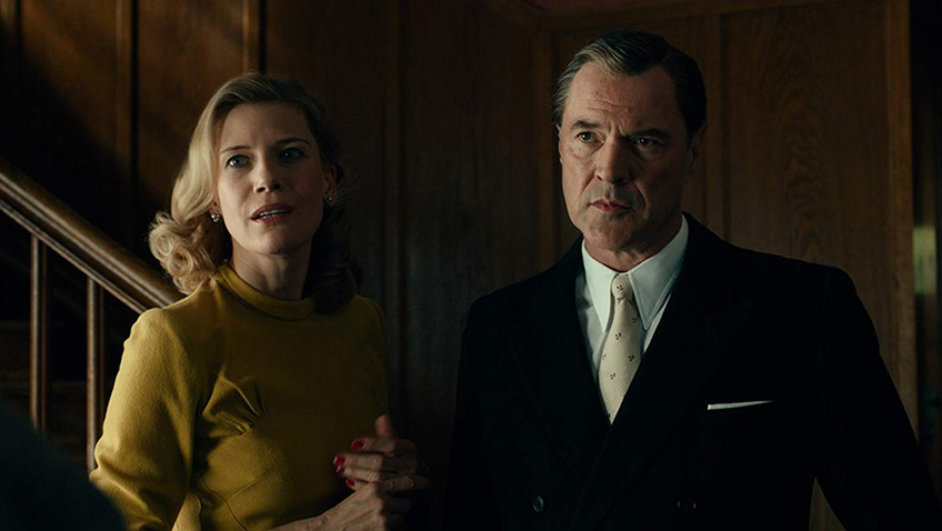 Sebastian Koch and Ina Weisse in Never Look Away - Credit IMDB