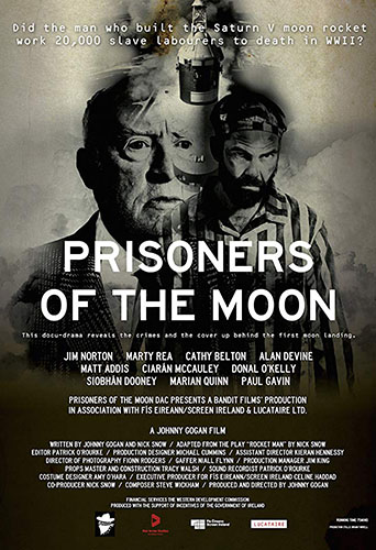 Prisoners of the Moon cover - Credit IMDB