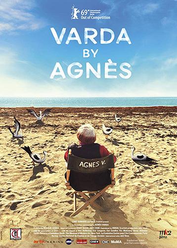 Varda by Agnès cover - Credit IMDB