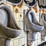 Taking the P***: the decline of the great British public toilet