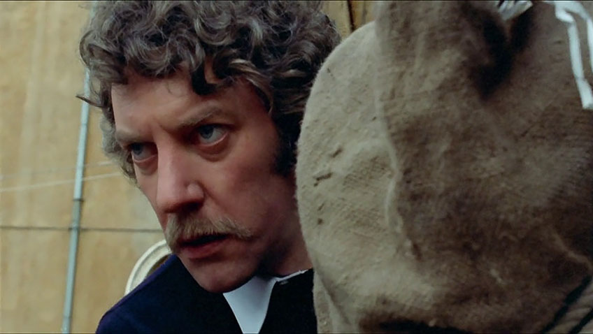 Don't Look Now is Nicolas Roeg's masterpiece