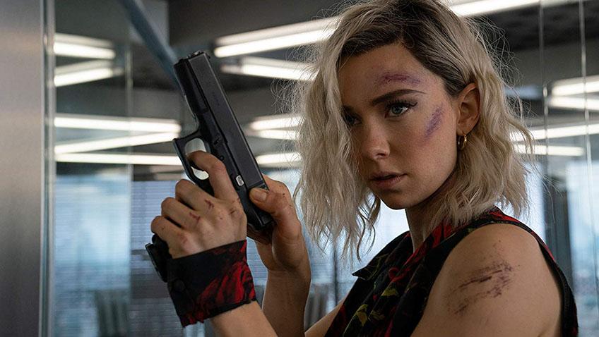 Vanessa Kirby in Fast & Furious: Hobbs & Shaw - Credit IMDB