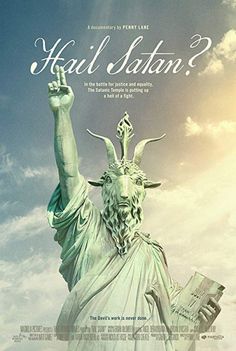 Hail Satan? cover - Credit IMDB