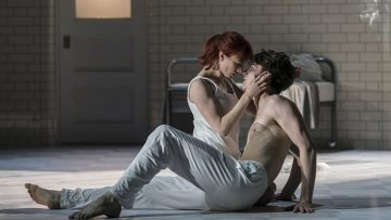 Matthew Bourne's Romeo and Juliet is a celebration of youthful energy