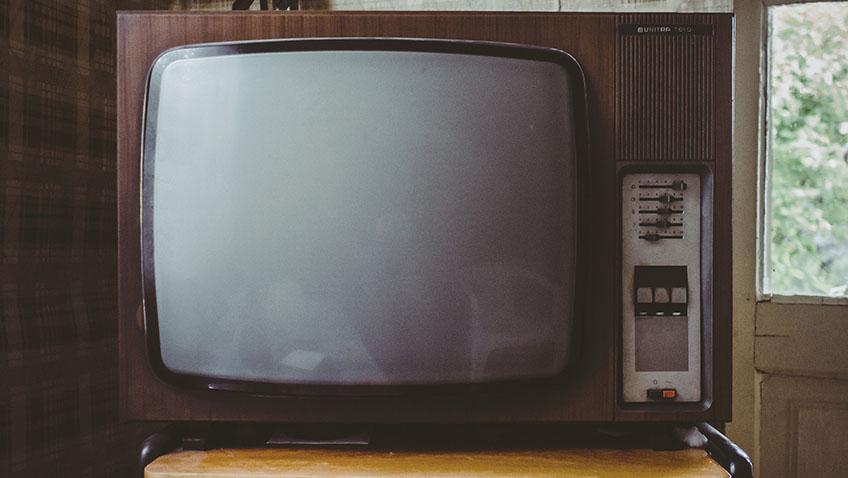 A letter from Mrs K. Regan – TV Licences