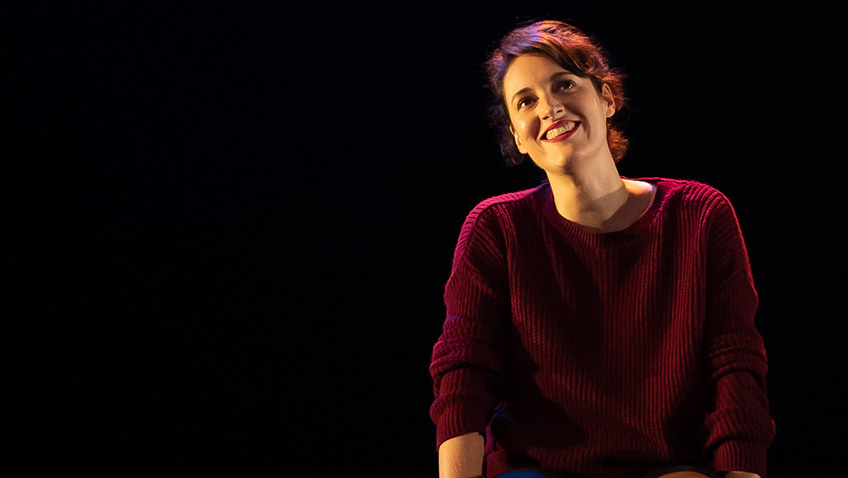 Phoebe Waller-Bridge says farewell to Fleabag
