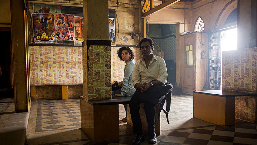 The Lunchbox director returns to Mumbai for another romantic, if rambling, love story
