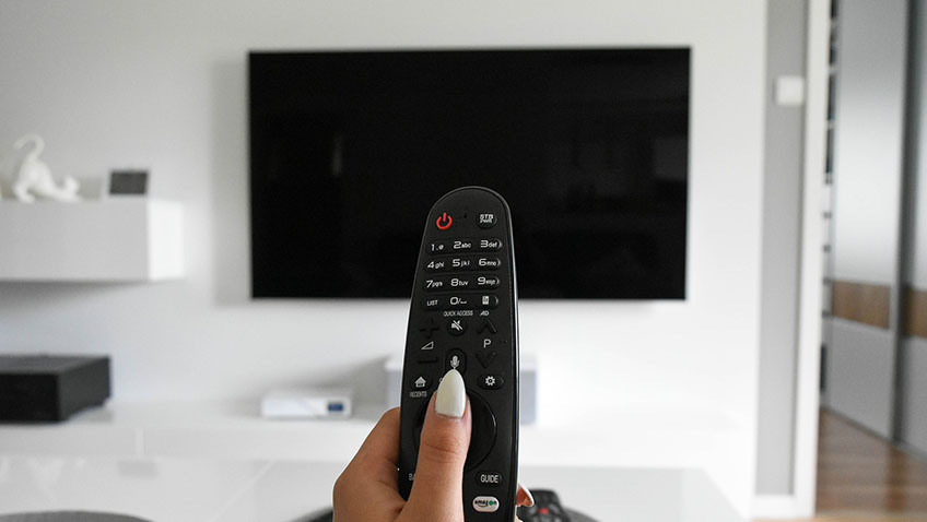 A letter from Barbara Dyer – TV Licences