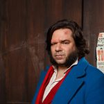 Run Rabbit, run, run, run, Matt Berry is fun, fun, fun