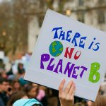 A letter from Mr D. Barker – Climate change– the facts