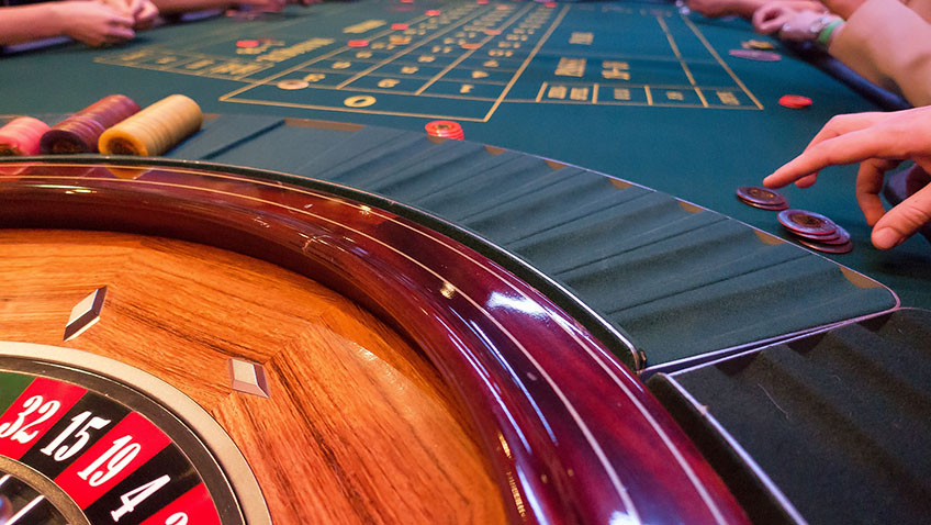 Gambling - Roulette - Free for commercial use No attribution required - Credit Pixabay