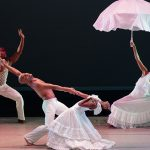 Alvin Ailey American Dance Theater is not to be missed