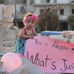 Arguably the most remarkable and powerful film to emerge from the Syrian carnage