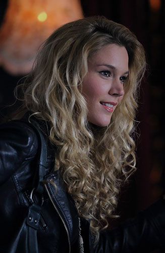 Joss Stone in Tomorrow