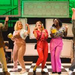 27 years after its New York premiere, Falsettos finally arrives in London