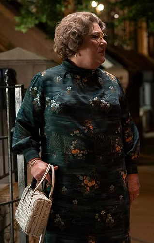 Margo Martindale in The Kitchen - Credit IMDB