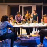 All female company perform disenfranchised women's stories