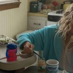 The film might be superficial, but Sienna Miller is sensational as a mother grappling with grief