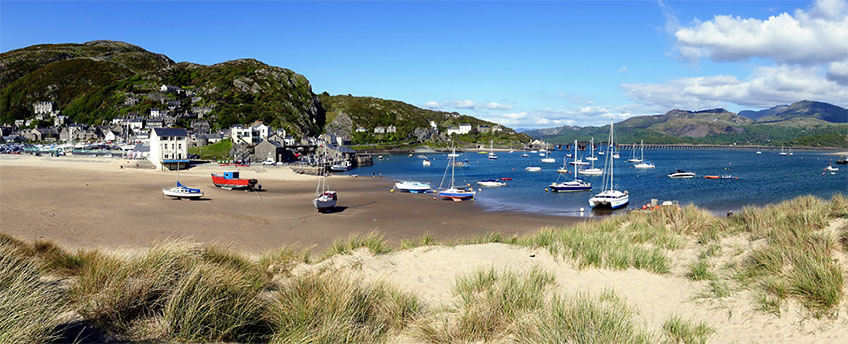 Barmouth - Snowdonia - Free for commercial use No attribution required - Credit Pixabay