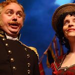 Retaining the spirit of Gilbert and Sullivan's original