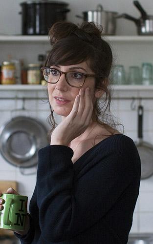 Nora Hamzawi in Non-Fiction - Credit IMDB