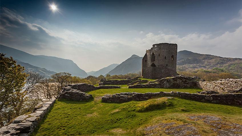 Snowdonia – A rugged delight!