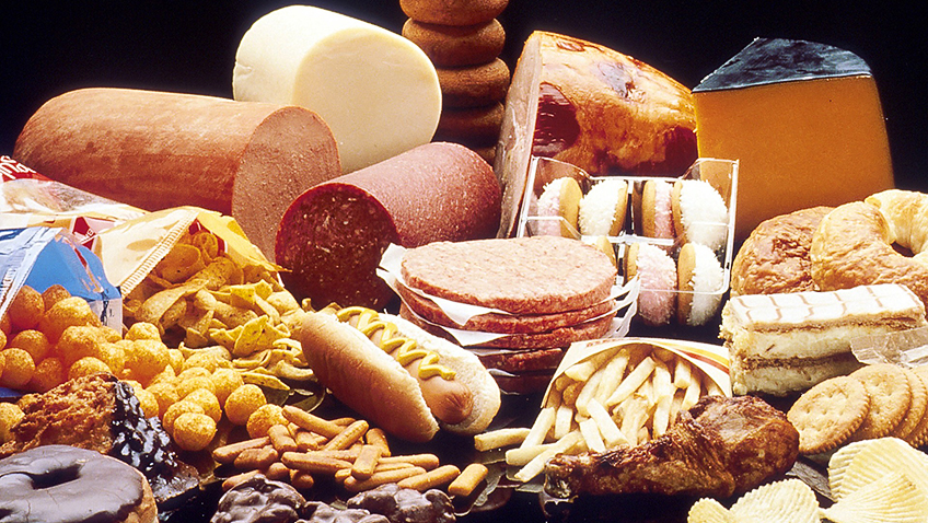 October is National Cholesterol Month