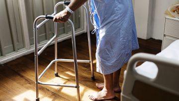 Senior Moment – The social care crisis