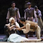 Birmingham Royal Ballet's traditional Giselle delights