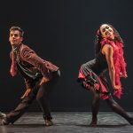 And the good news is Carlos Acosta and his Cuban company are back