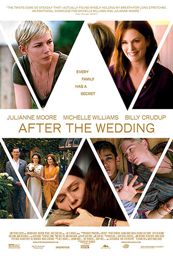 After the Wedding cover - Credit IMDB