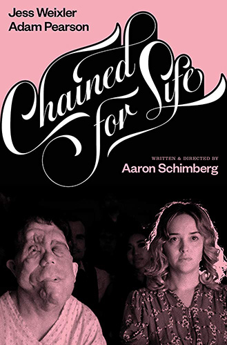 Chained for Life cover