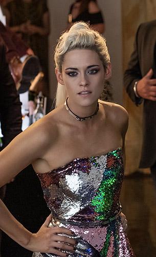 Kristen Stewart in Charlie's Angels - Credit IMDB