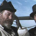The big fight in 1851: Captain Ahab versus Moby Dick