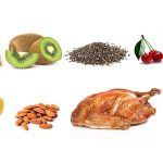 4 best foods to help you fall asleep