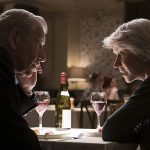 Sir Ian McKellen and Dame Helen Mirren vie for title role in this disappointing thriller