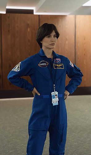 Natalie Portman in Lucy in the Sky - Credit IMDB
