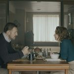 Liam Neeson and Lesley Manville ease the pain as a couple battling cancer