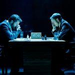I do not play to win. I play so that I don't lose – Bobby Fischer