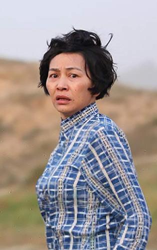 Liya Ai in So Long, My Son - Credit IMDB