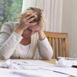 UK fears for finances