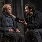 Toby Jones takes centre stage in Chekhov revival