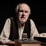 Trevor Nunn directs a triple bill of Samuel Beckett's short plays