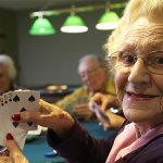Games can protect thinking skills in older age